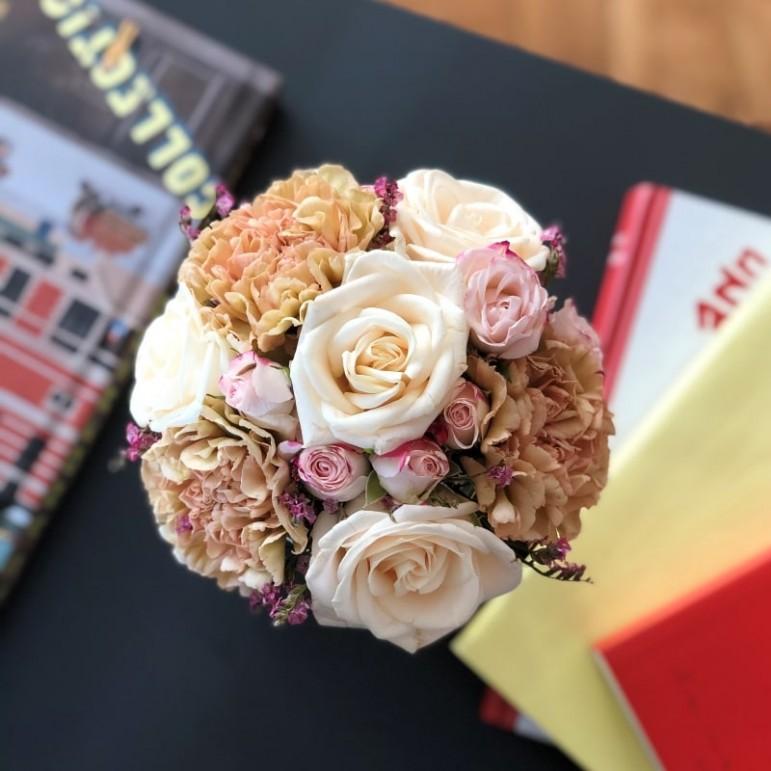 bouquet mignon n5
