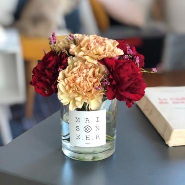 bouquet mignon champetre