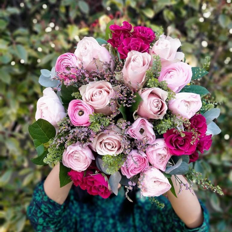 Bouquet Gaby