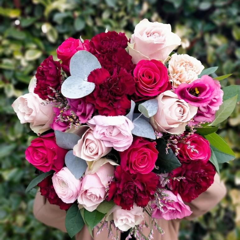 bouquet lea
