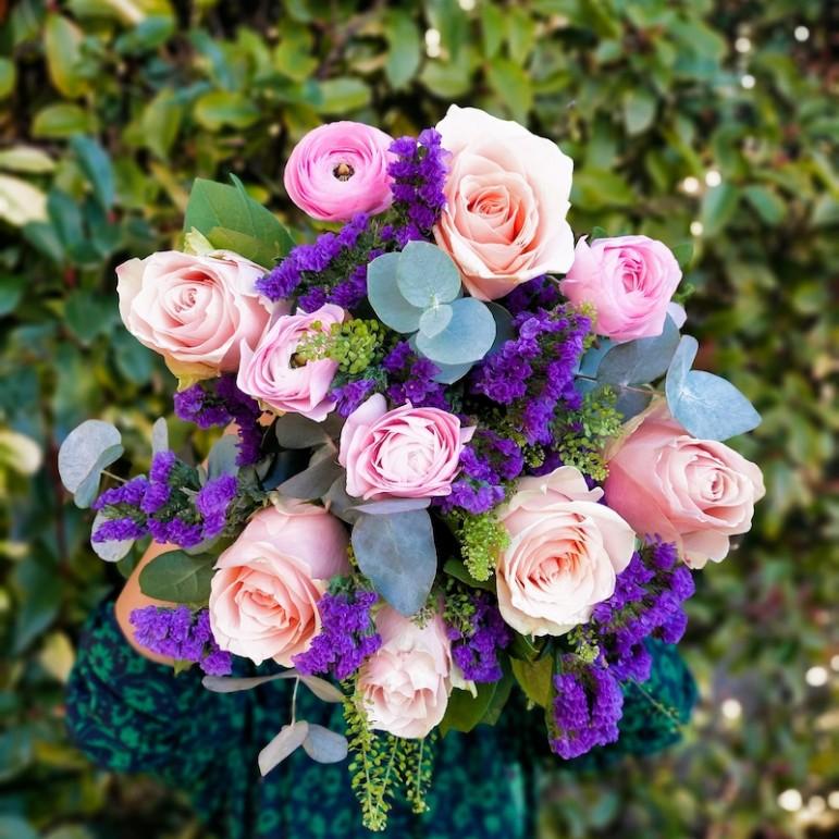 salome bouquet