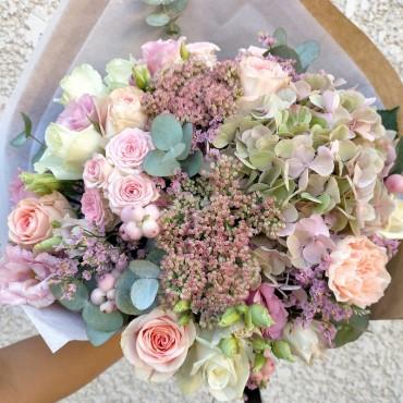 Bouquet Romane